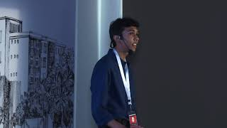 Download Black holes are where God divided by zero   Mehul Damani   TEDxYouth@NMS Video