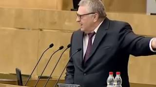 Download EPIC Zhirinovsky Speech on Lenin, Stalin and Communism Video