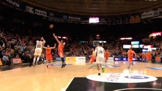 Download Las canastas ganadoras de Sergio Llull Video