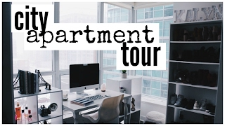 Download Tour My New Apartment Video