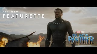 Download Marvel Studios' Black Panther - Good to Be King Featurette Video