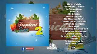 Download MÚSICA TROPICAL CRISTIANA VOL 2 Video