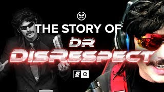 Download The Story of DrDisRespect: The Face of Twitch Video