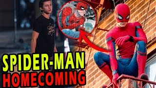 Download Las ultimas noticias de Spider-Man: Homecoming Video