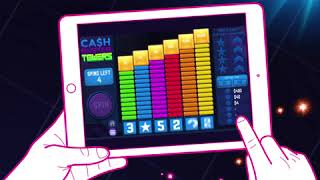 Download New Instant Play game - Ca$h Buster Towers Video