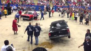 Download Texas Heat Wave 2013 (Hydraulic vs Air Bags) Video
