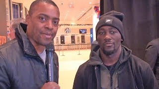 Download TERENCE CRAWFORD: I Will EXPLOIT ERROL SPENCE Flaws & CLEAR OUT 147 Video