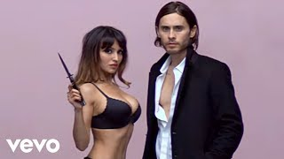 Download Thirty Seconds To Mars - Up In The Air Video