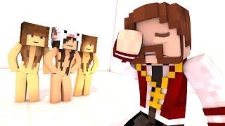 Download Minecraft: WTF! AS MENINAS ESTÃO NÚAS?! (c/ Coelha, Bibi e Multi) Video