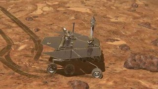 Download Mars Rover Mystery Continues | Space News Video