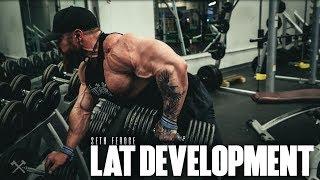 Download Lat & Back Development   Seth Feroce Video