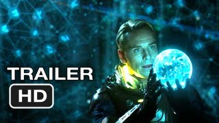Download Prometheus - Official Full Trailer 2 - Ridley Scott Alien movie (2012) HD Video