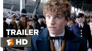 Download Fantastic Beasts and Where to Find Them Official Teaser Trailer #1 (2016) - Movie HD Video