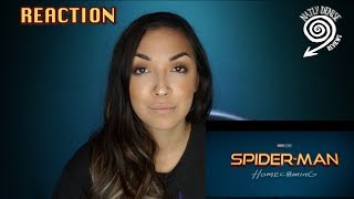 Download Spider-Man Homecoming #3 Trailer Reaction Video