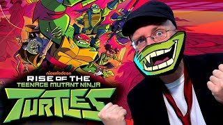 Download Rise of the Teenage Mutant Ninja Turtles - Nostalgia Critic Video
