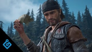 Download 157 Rapid Fire Questions About Days Gone Video