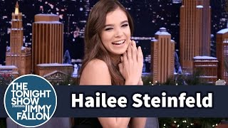 Download Hailee Steinfeld and Woody Harrelson Edge of Seventeen Movie Bloopers Video