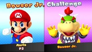 Download Mario Party 10 - Bowser amiibo Board (2 Player amiibo Party Mode) Video