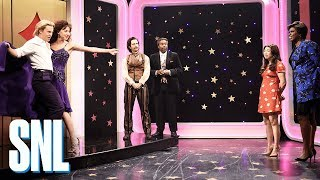Download So You're Willing to Date a Magician - SNL Video
