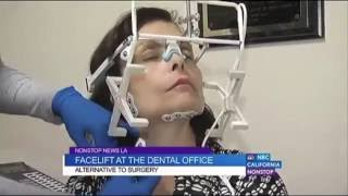 Download Facelift At The Dentist's Office – Cosmetic Dentistry Makes Patients Look Years Younger Video