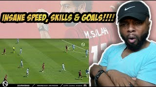 Download MOHAMED SALAH - Welcome to Liverpool - Insane Speed, Skills & Goals - 2017 (HD) Reaction Video