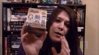 Download Big Ol Box of Stuff March 2016 Unboxing BoBoS Video