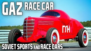 Download 8 Of The Coolest Communist Sports & Race Cars Ever Video