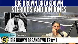 Download Brendan Schaub and Chael Sonnen on Jon Jones: Steroids, His Future, and Suspension Length Video