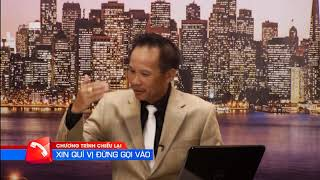 Download Live Show Di Trú - Chủ đề: Dự luật Raise Act. Cắt giảm lượng Visa - Part 1 Video