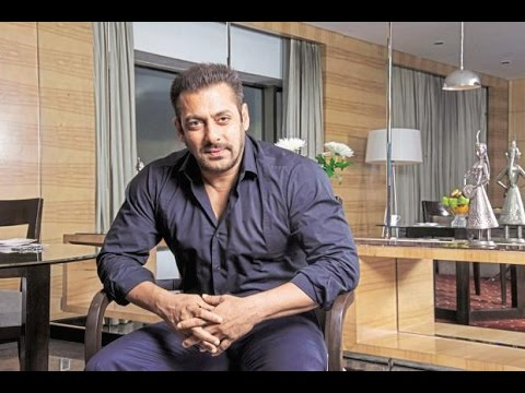 Salman Still Working Even After His Leg Injury | Bollywood News