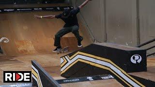Download Rei da Pista 2016 - Drop Dead Skatepark in Curitiba, Brazil Video
