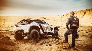Download Dakar 2017: Red Bull Desert Wings Lineup Announcement Video