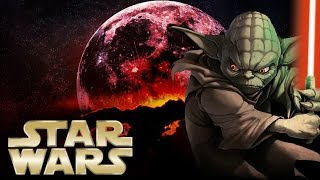 Download What If Yoda Turned to the Dark Side - Star Wars Explained Video