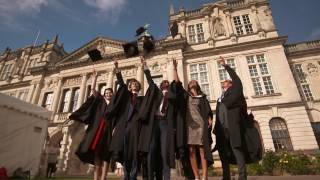Download International Public Relations and Global Communications Management (MA) at Cardiff University Video
