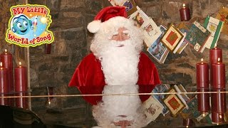 Download Here Comes Santa Claus Video