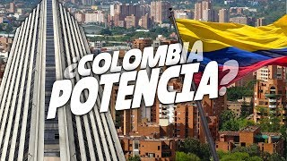 Download ¿Es Colombia un país desarrollado? Video