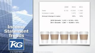 Download Income Statement Analysis - Beginners Guide Video