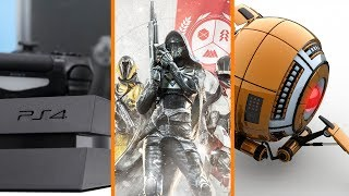 Download No Long Life for PlayStation 4 + Destiny 2 Open World Details + Robots Mapping Your Home - The Know Video