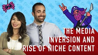 Download View in 2: The Media Inversion and rise of Niche Content | YouTube Advertisers Video