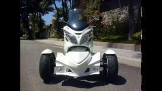 Download Triciclo Burgman 400 Filme Video