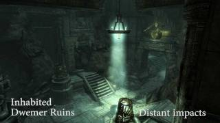 Download Sounds of Skyrim Project - The Dungeons Video