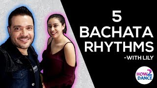 Download 5 Bachata Rhythms to Help You Improve in 2018! | How 2 Dance Video