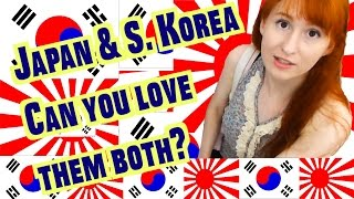 Download Crime of Loving Both South Korea vs. Japan Video
