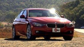 Download Car Tech - 2014 BMW 320i Video