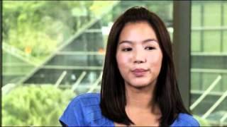 Download An interview with NTU alumnus, Rui En Video
