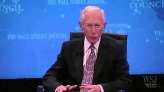 Download Stanley Fischer on Raising Interest Rates Video