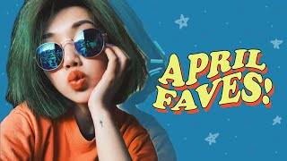 Download APRIL FAVORITES 2016! | IAMKARENO Video