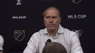Download Portland Timbers FC Postgame Press Conference | MLS Cup Video