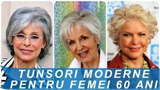Tunsori Moderne Pentru Femei 60 Ani Free Download Video Mp4 3gp M4a