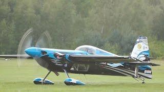 Download Melissa Pemberton Edge 540 Aerobatic at it´s Best at Sanicole AirShow 2015 Video